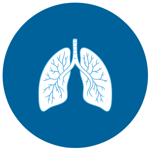 Recurrent respiratory tract infections early in life are reported near universally in people with APDS; indeed, they may be the sole manifestation of the disease, and they may be both very frequent and severe with 85% radiologically confirmed with pneumonia.